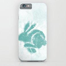 Snowbunny iPhone 6 Slim Case