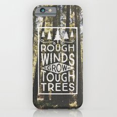 TOUGH TREES iPhone 6 Slim Case