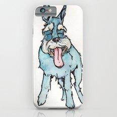 Schnauza! iPhone 6 Slim Case