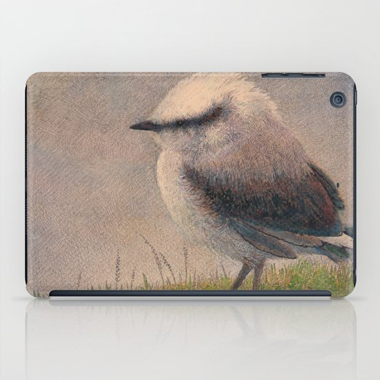 Nuthatch iPad Case