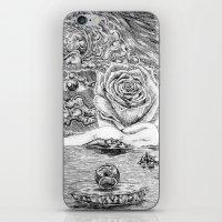 Mundo Perfecto iPhone & iPod Skin