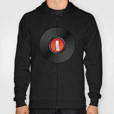 Off the Record Hoody