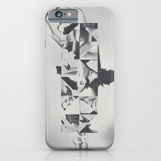 Diamond Dancer iPhone & iPod Case