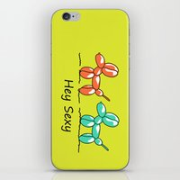 Sexy  iPhone & iPod Skin