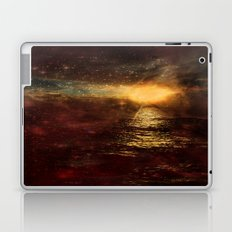 Italian Sunset  Laptop & iPad Skin