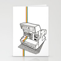 Polaroid Spirit 600 CL Stationery Cards