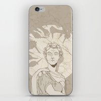 Et Tu, Brute? iPhone & iPod Skin