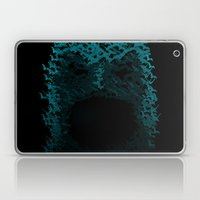 Dark Rising Laptop & iPad Skin