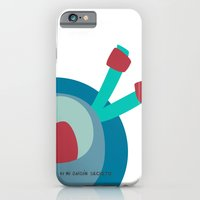 FLOR 5 iPhone 6 Slim Case