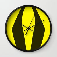 Silk Spectre Wall Clock