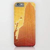 New Empire City iPhone 6 Slim Case