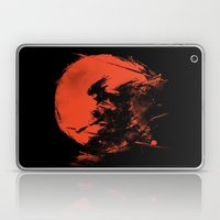 Killer Strokes Laptop & iPad Skin