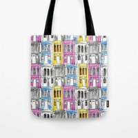 George Town, Penang Tote Bag