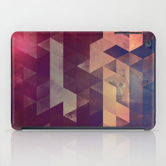byyk hymm iPad Case