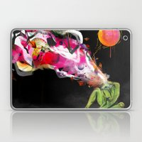 Meaningful Moments Exist… Laptop & iPad Skin