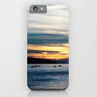 iPhone & iPod Case featuring Twilight by Dana E