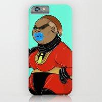 SJOKOLADE 16 iPhone 6 Slim Case