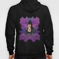 OUAT - Something Evil This Way Comes Hoody