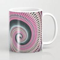 Spiral Mug