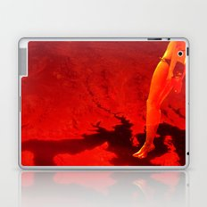Jump into it Laptop & iPad Skin