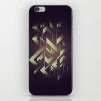 Act1 iPhone & iPod Skin