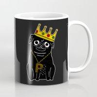 The Notorious P.U.G. Mug