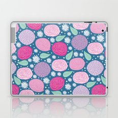 Mary Flower Laptop & iPad Skin