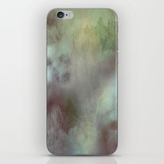 The Ghosts Of The Cursed… iPhone & iPod Skin