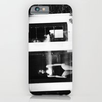 iPhone & iPod Case featuring Transition by Katie Troisi
