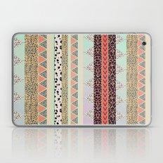 Leopard  print HIAWATHA   Laptop & iPad Skin