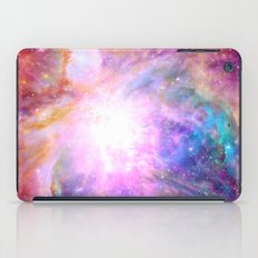 Galaxy Nebula iPad Case
