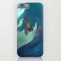 Nargacuga Hunt [Monster Hunter] iPhone 6s Slim Case
