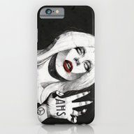 iPhone & iPod Case featuring Hotel by Helen Green