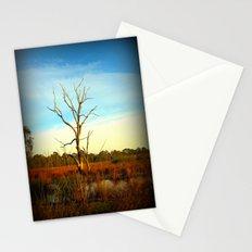 Cockatoo Tree Stationery Cards