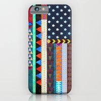 Boho America iPhone 6 Slim Case