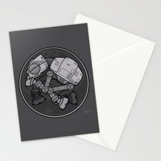 Imperial Walker AT-AT Baby Stationery Cards