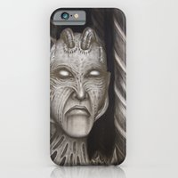 iPhone & iPod Case featuring Disgustipator by Brandon Hein