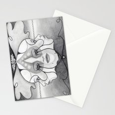 Perception Conception Expression Stationery Cards