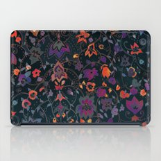 Bali Floral iPad Case