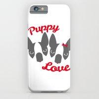 Puppy Love. iPhone 6 Slim Case