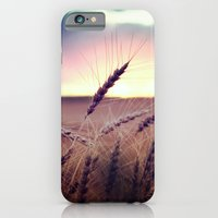 iPhone & iPod Case featuring Glide and Sing by Solefield