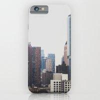 Midtown Manhattan iPhone 6 Slim Case