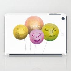 Happy Balloons iPad Case