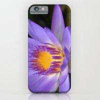 My Soul Dressed In Silen… iPhone 6 Slim Case