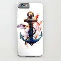 iPhone & iPod Case featuring Hope by beart24