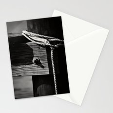 Mooring Stationery Cards