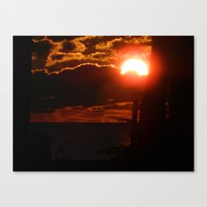 Under the Sun  Canvas Print
