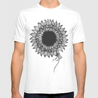 Sunflower Mens Fitted Tee White SMALL