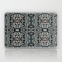 London Tex #3 Laptop & iPad Skin