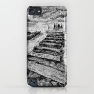 Storm - Ink iPod touch Slim Case